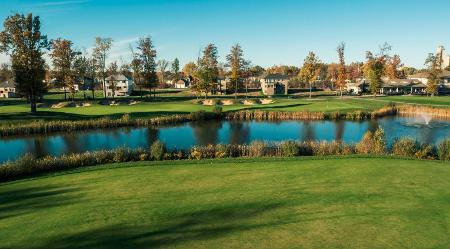 Upper Vista on Thundering Waters Golf Club